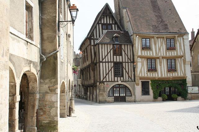 Une occasion de venir découvrir le Street-fishing à Troyes dans l'Aube